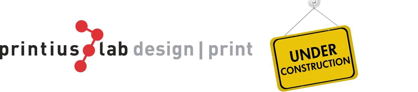 printius lab design | print
